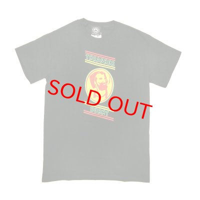 画像2: THRASHER Burnt Tee