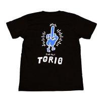 FUCK ME TORIO FUCK君 BLACK