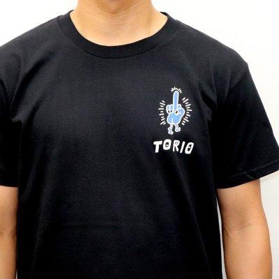 画像4: FUCK ME TORIO FUCK君 BLACK